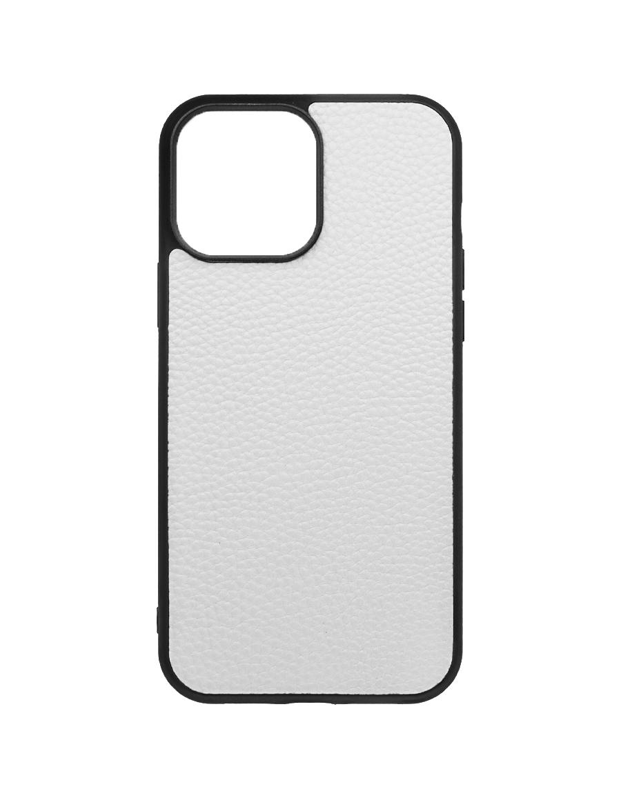 Snow White  Vegan iPhone 13 Pro Max Case