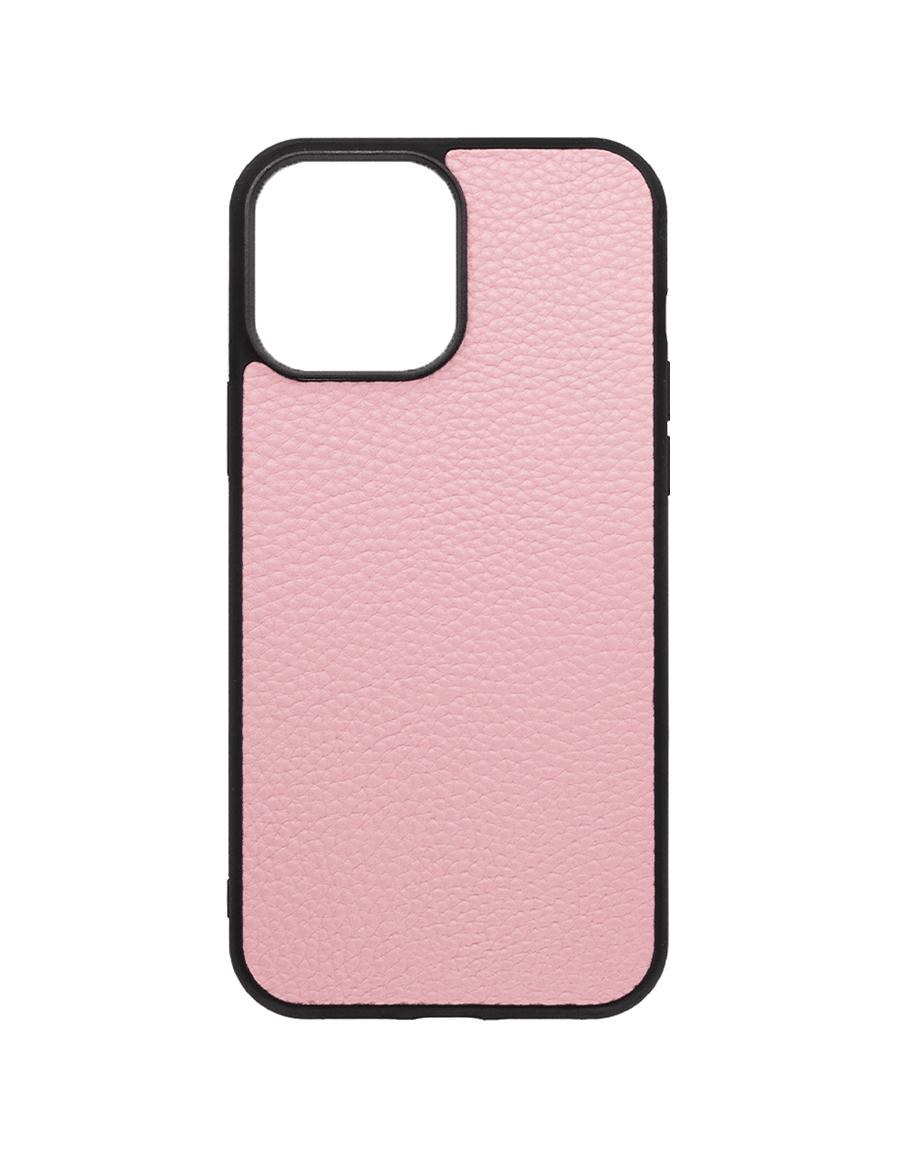 Blush Pink Vegan iPhone 13 Pro Max Case