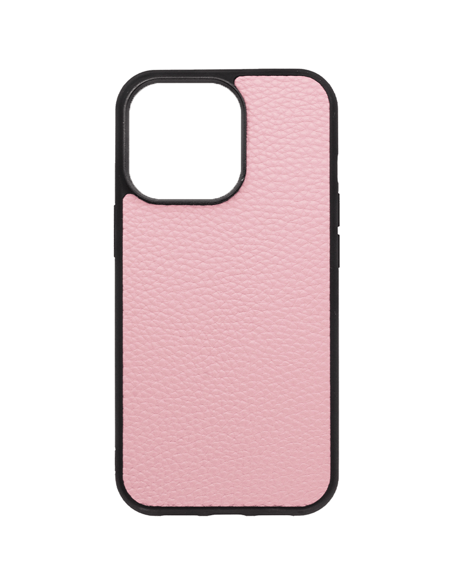 Blush Pink  Vegan iPhone 13 Pro Case