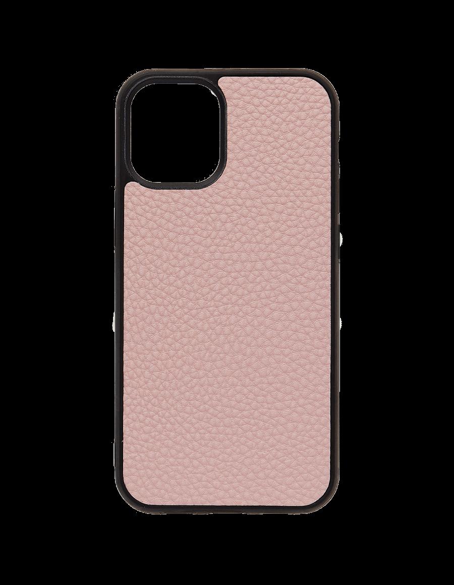Nude Vegan iPhone 12 MINI Case
