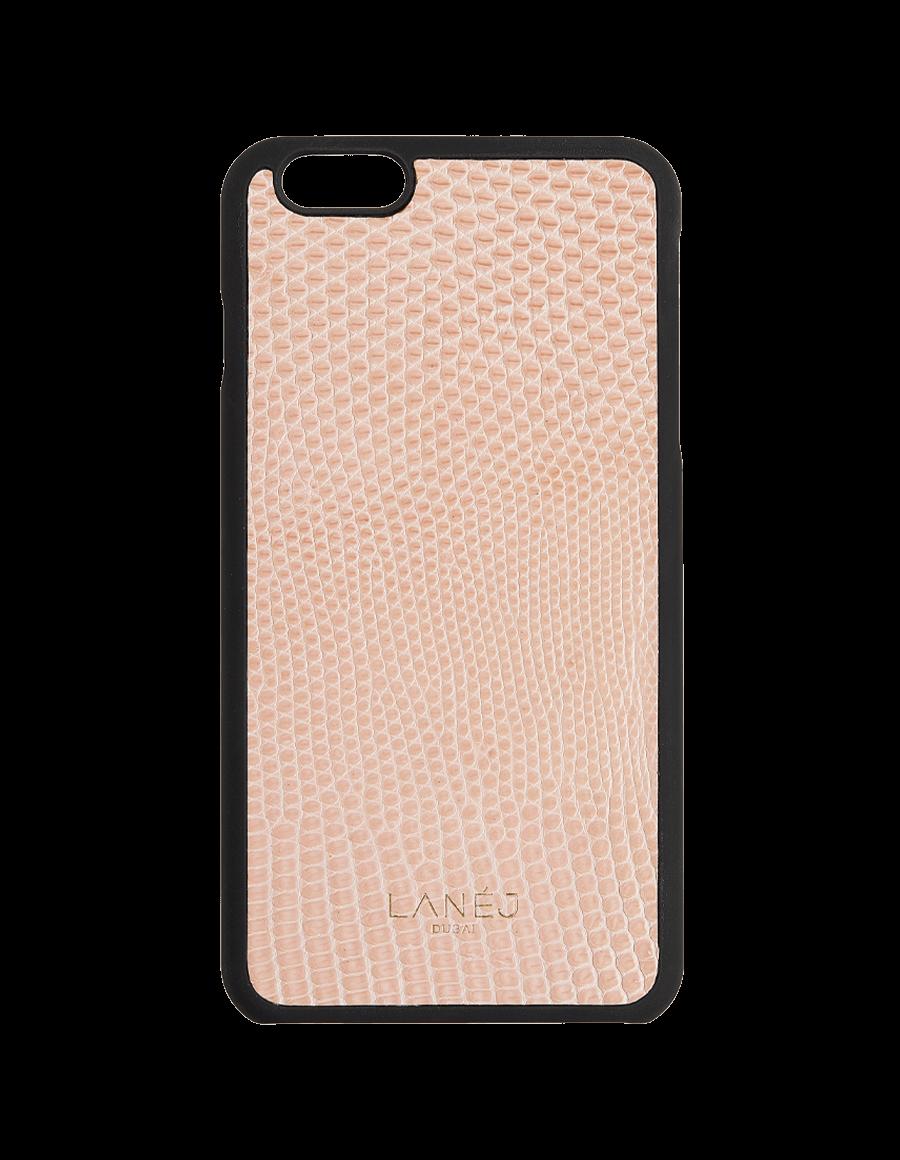 Nude Lizard Iphone 6+/6S+