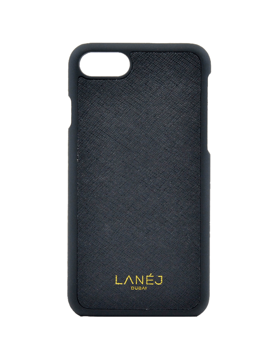 Black Saffiano Iphone 7/8