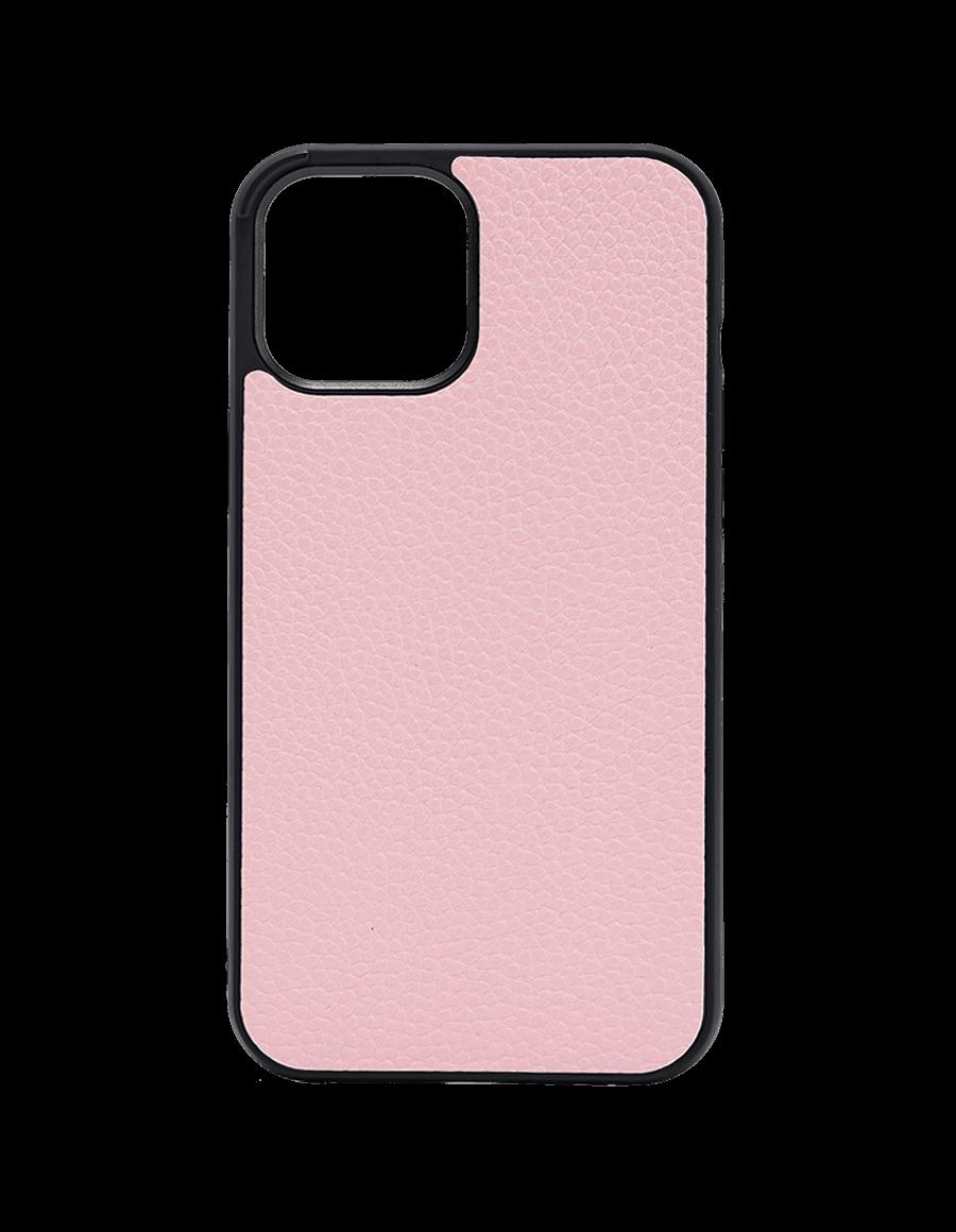 Blush Pink Vegan Vegan iPhone 12 Pro Max Case