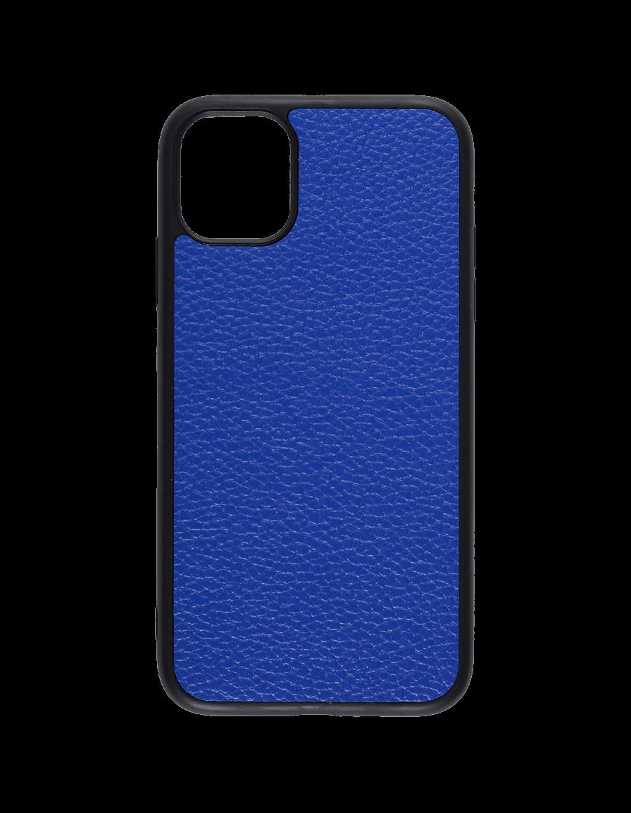 Cobalt Vegan iPhone 11 Case