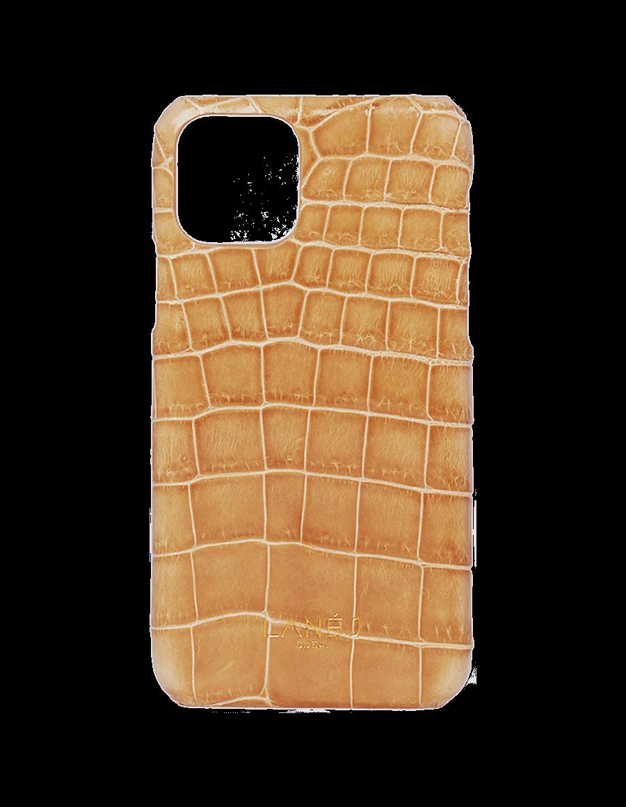 Crème Croc Iphone 11 Pro