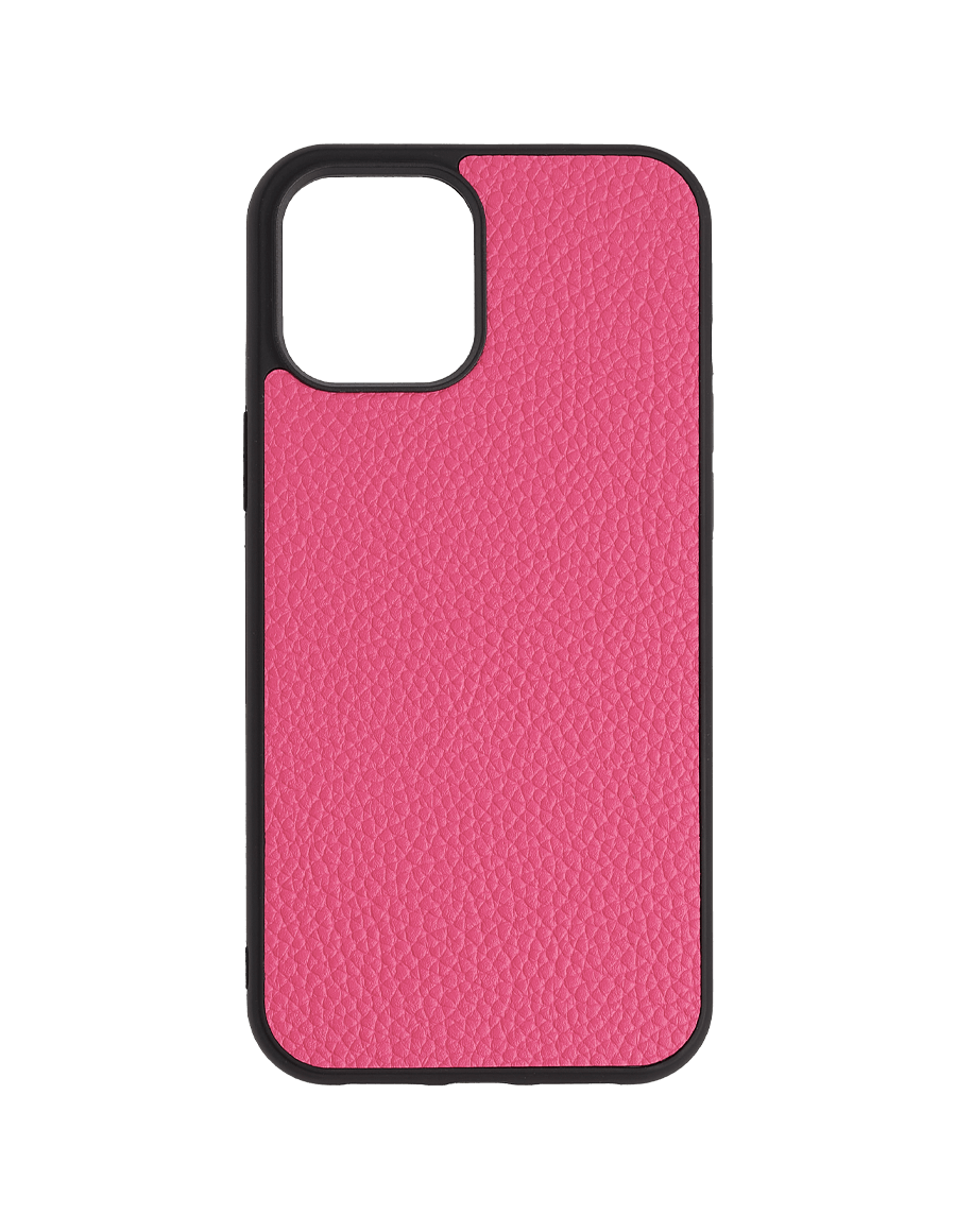 French Rose Vegan iPhone 12 Pro Max Case