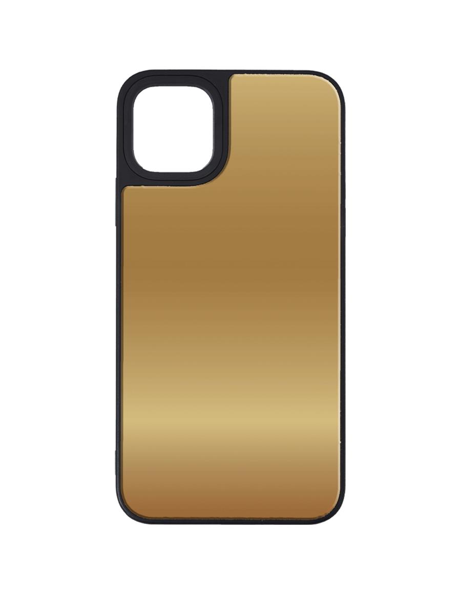 Gold Mirror iPhone 11 Pro Max Case