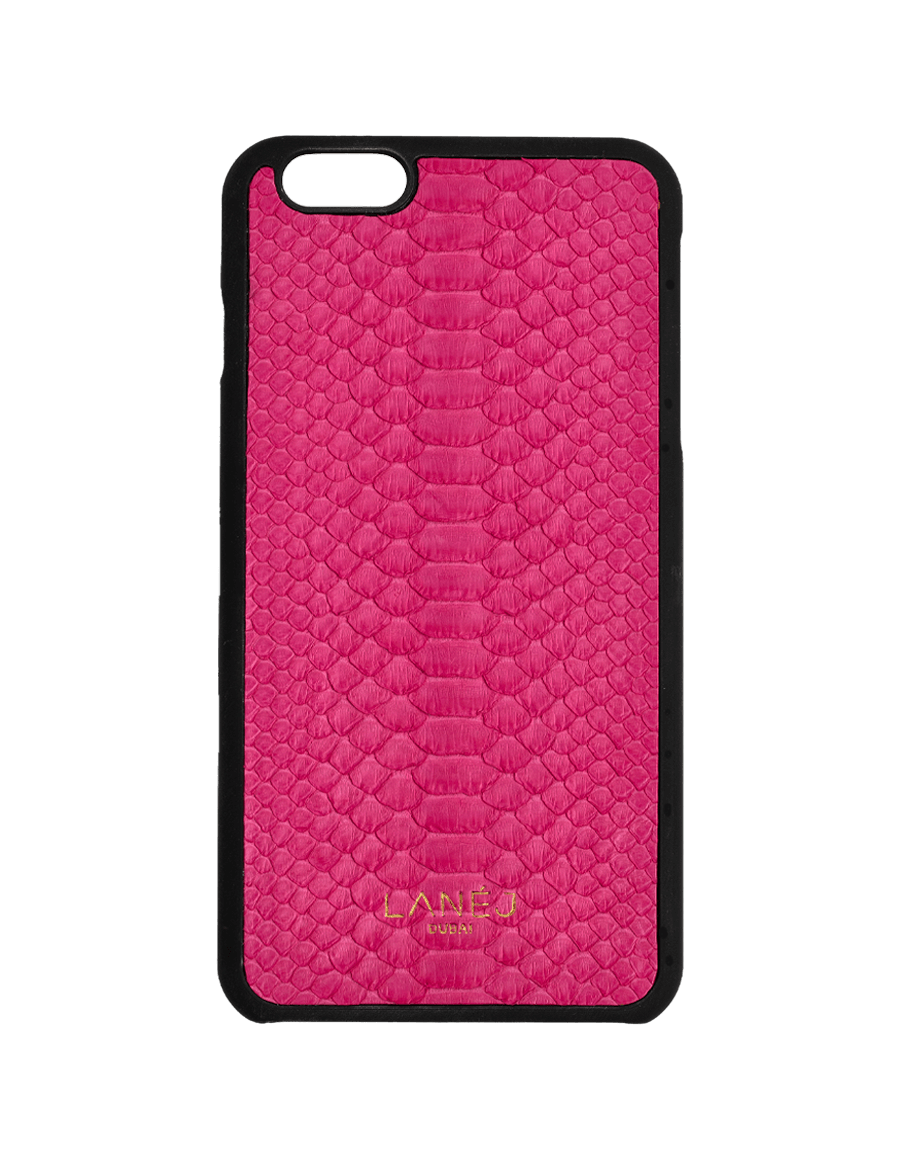 Pink Python Iphone 6+/6S+