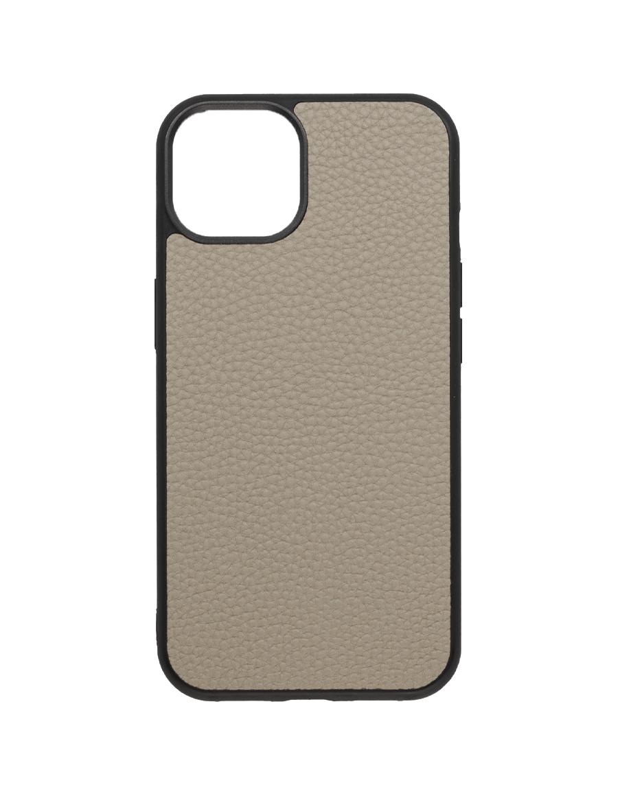 Storm Grey  Vegan iPhone 13 Case