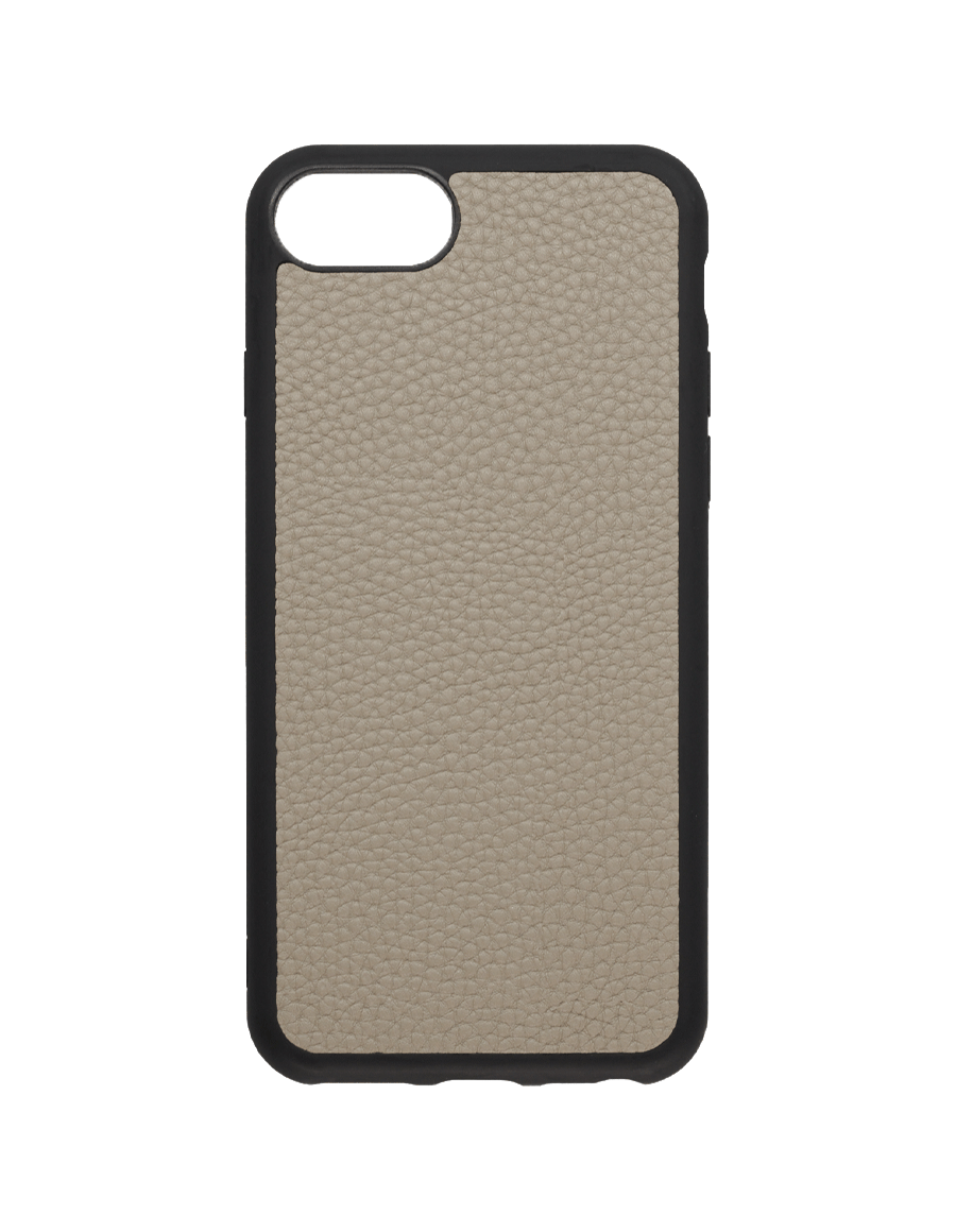 Storm Grey Vegan iPhone 7/8 Case