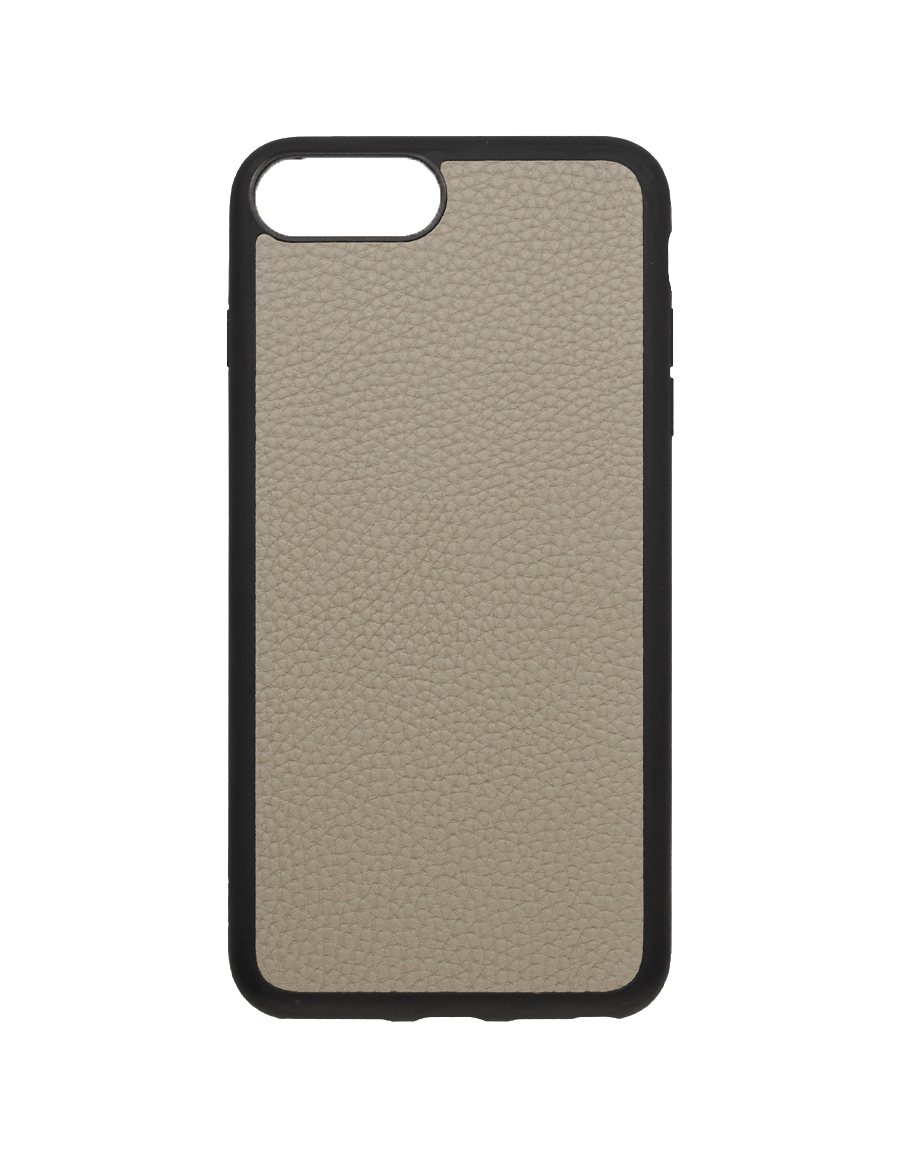 Storm Grey Vegan iPhone 7+/8+ Case