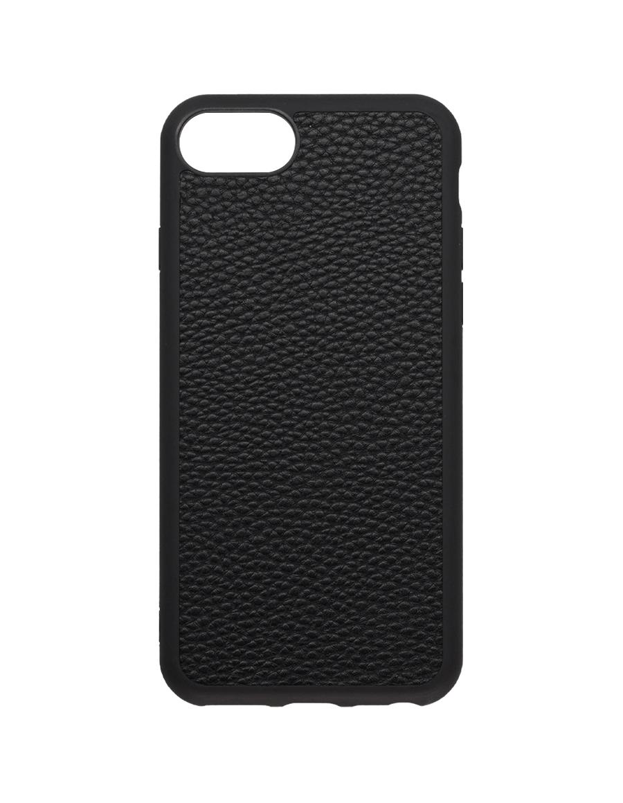 Black Vegan iPhone 7/8 Case