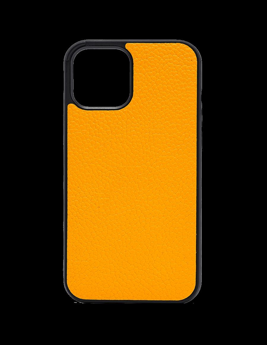 Iced Mango Vegan iPhone 12 Pro Max Case