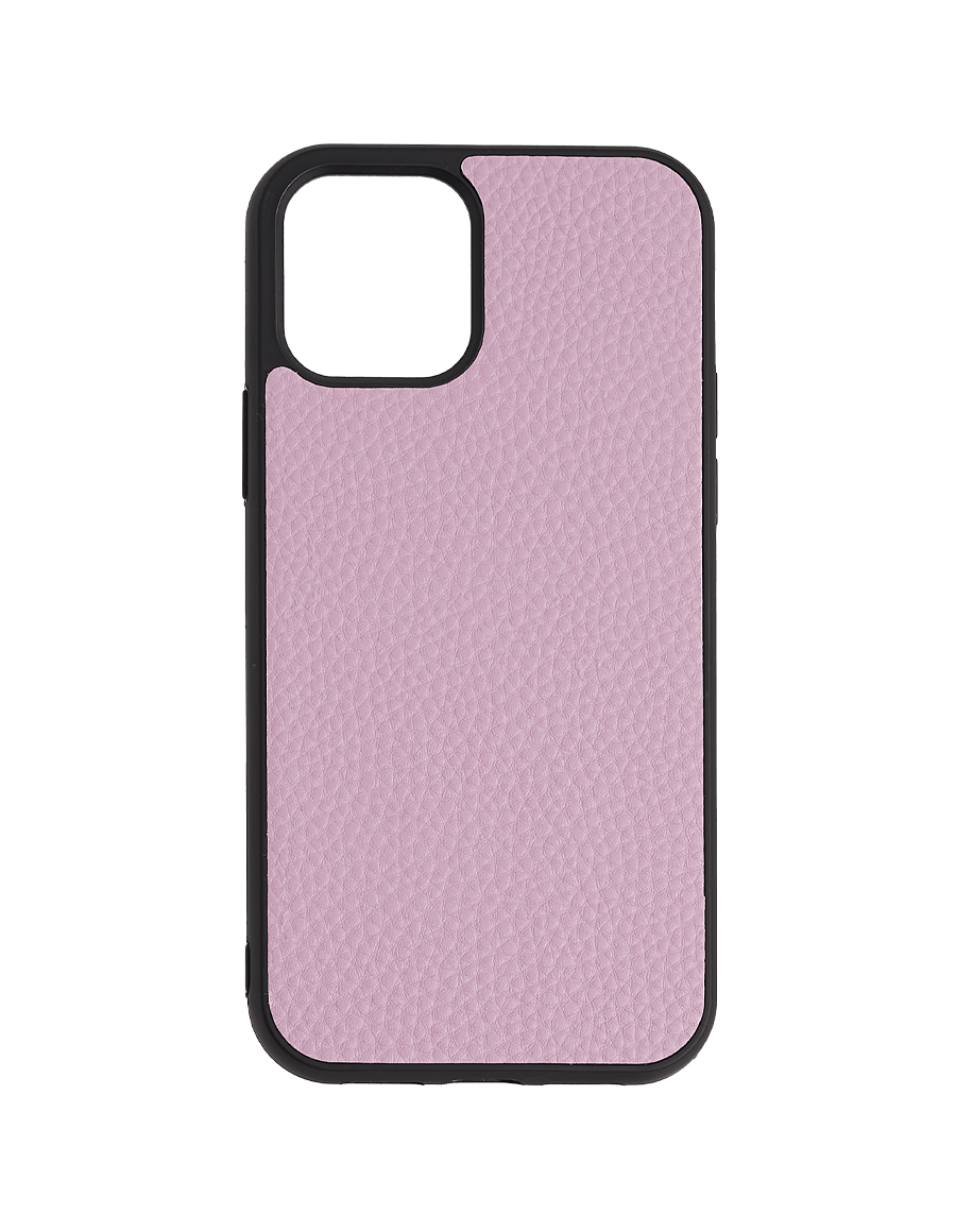 Lilac Snow Vegan iPhone 12 / 12 Pro Case