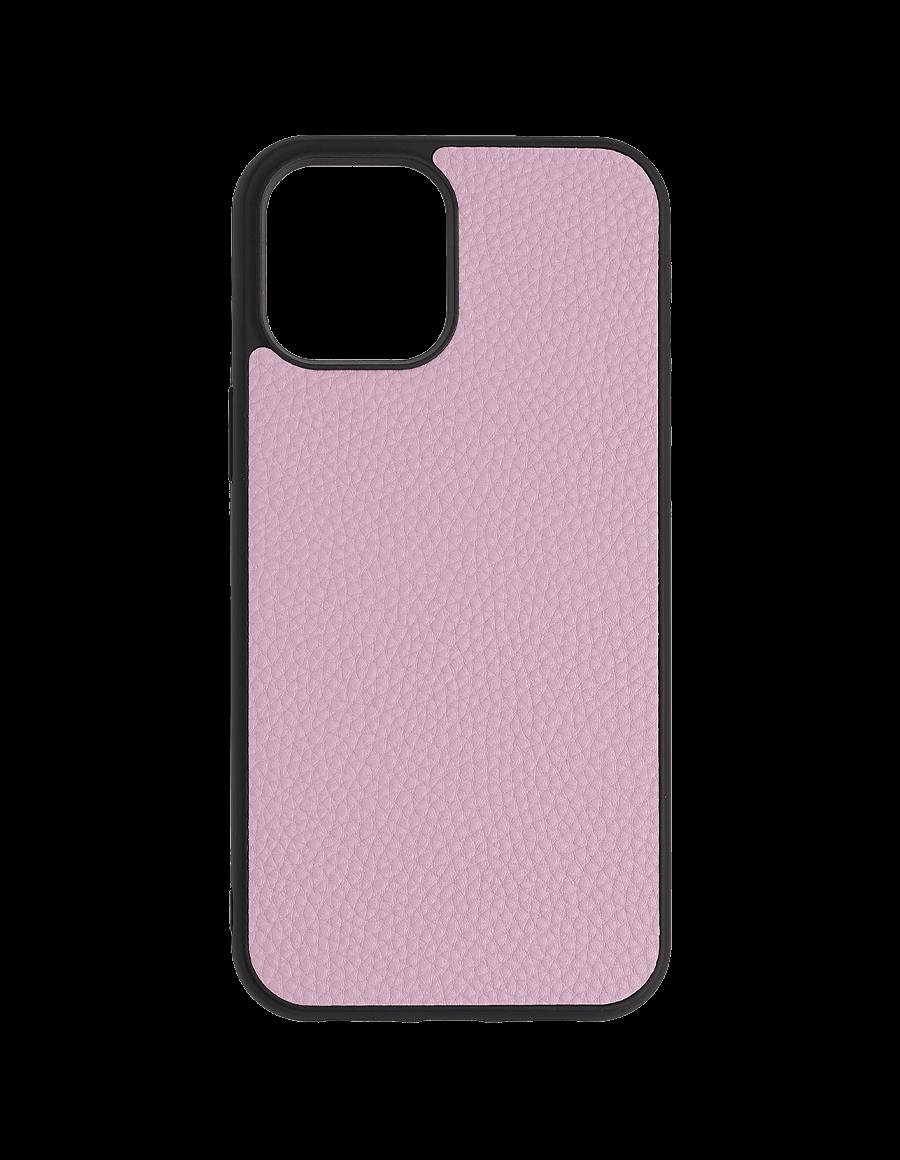 Lilac Snow Vegan iPhone  12 Pro Max Case
