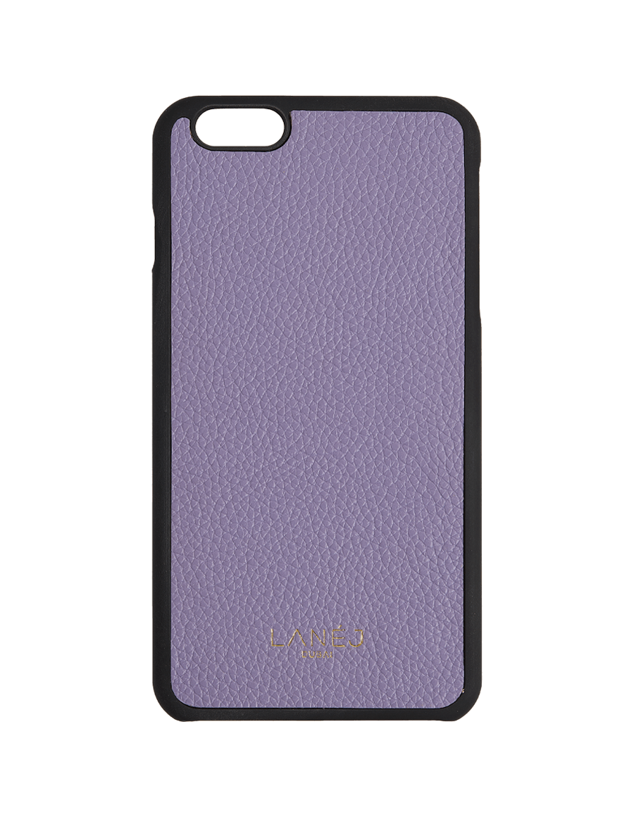 Lilac Pebbled Iphone 6+/6S+