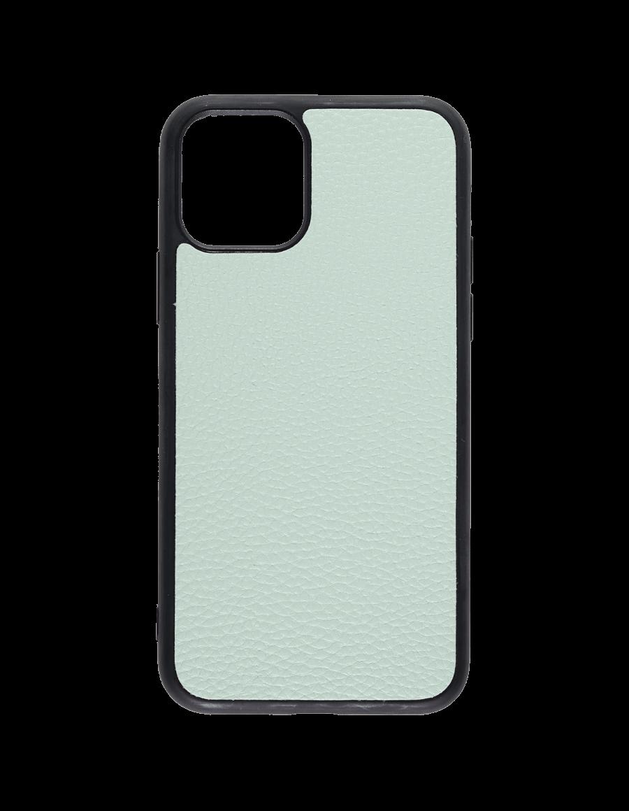 Mint Green Vegan iPhone 11 Pro Case