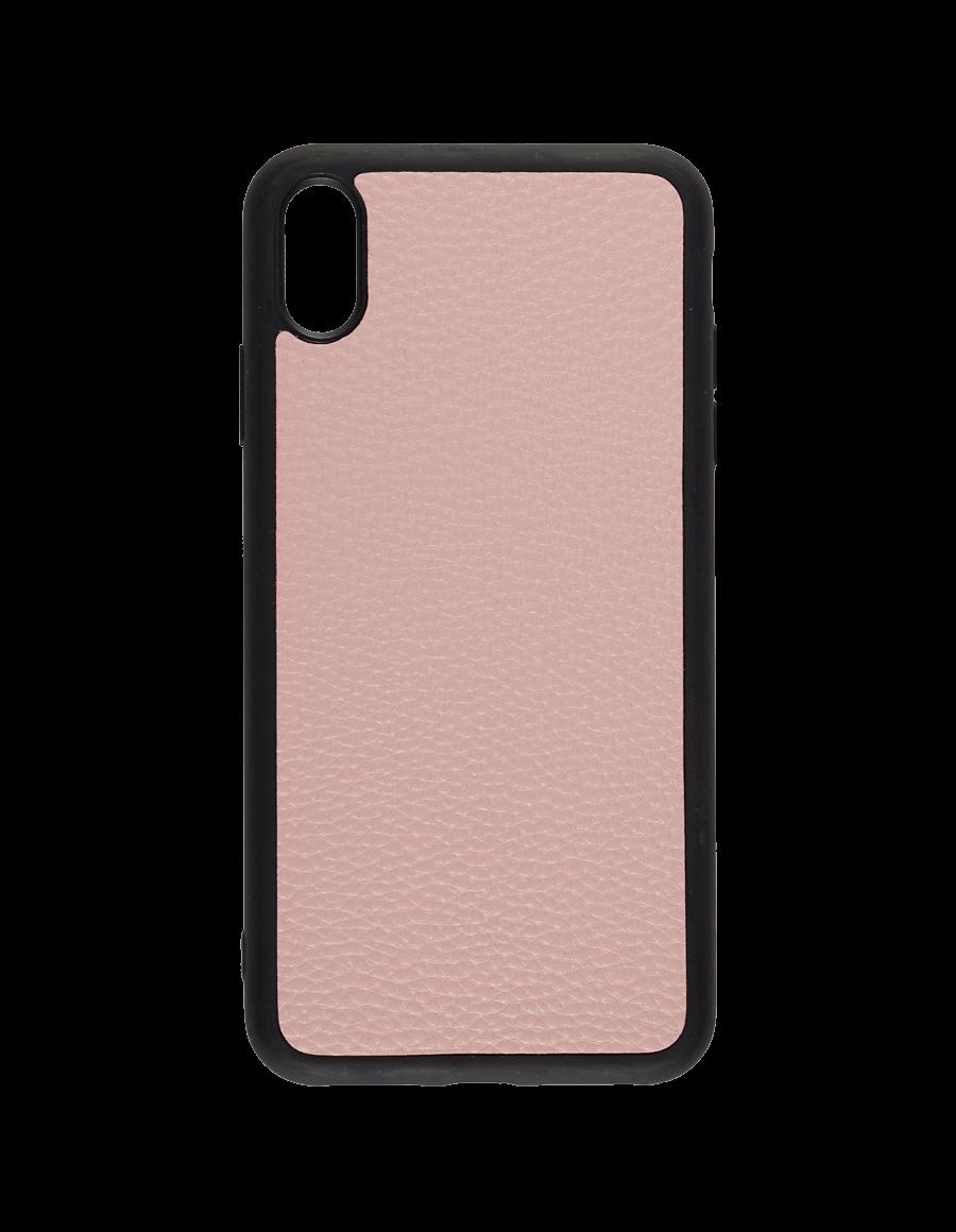 Nude Vegan iPhone XS MAX Case