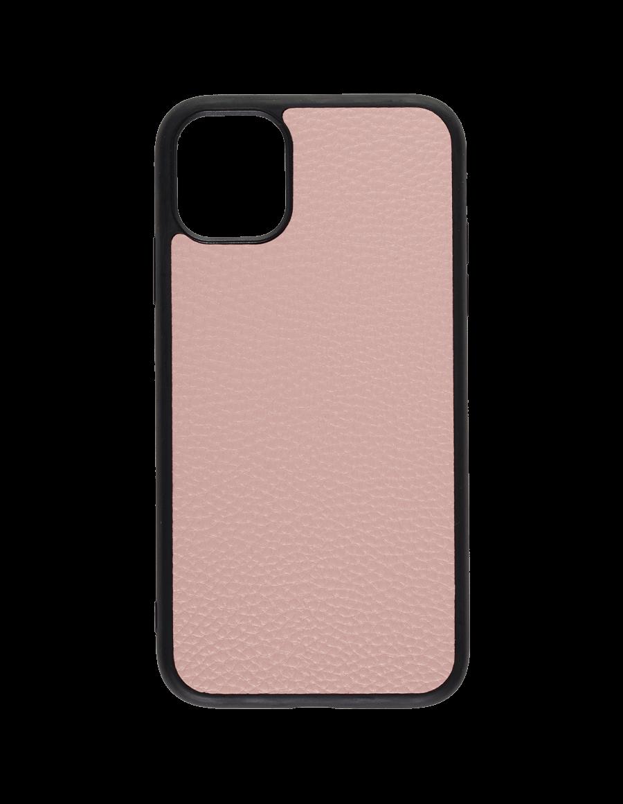 Nude Vegan iPhone 11 Case