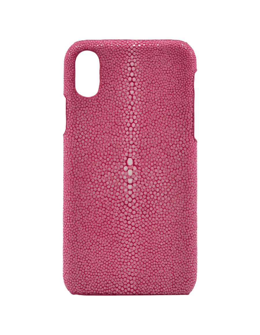Pink Stingray Iphone X/XS