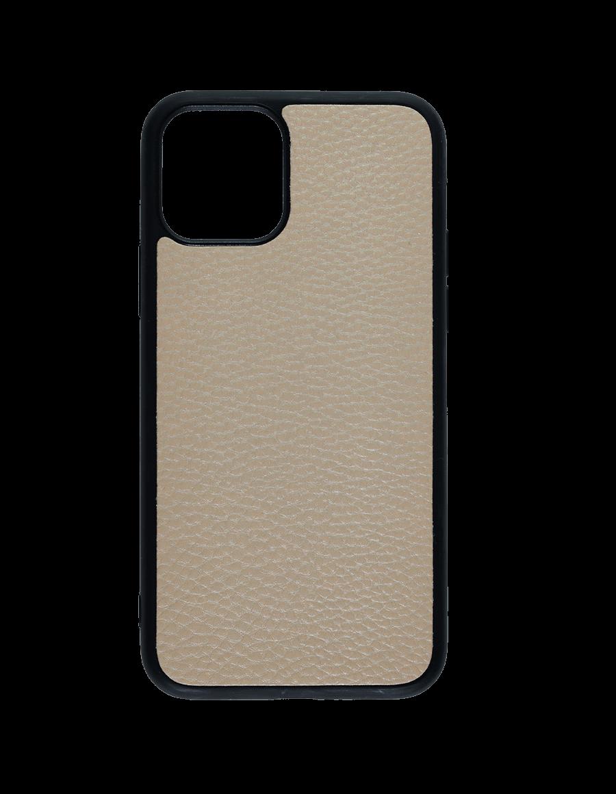 Storm Grey Vegan iPhone 11 Pro Case