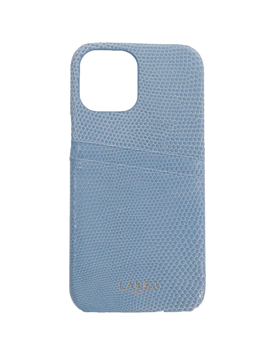 Topaz Lizard iPhone 12 Pro Max Case
